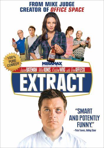 Extract movie