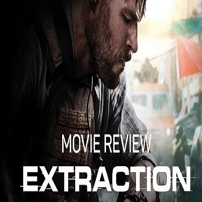 Extraction 2020 movie review