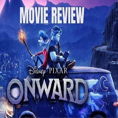 Onward 2020 Movie Review