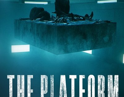 The Platform 2020 movie Review main