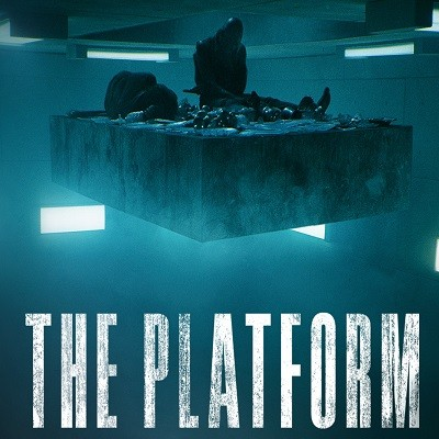 The Platform 2020 movie Review